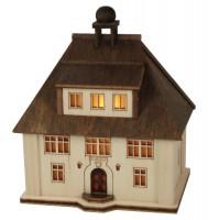 Lenk & Sohn Lichterhaus Rathaus