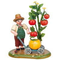 Hubrig Neuheit 2015 - Gartenfreuden