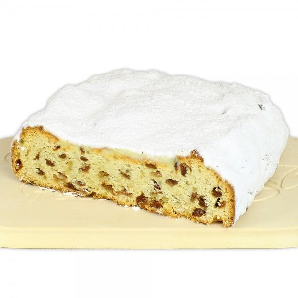 Konditorei u. Cafe Schreiber - Butterstollen nach Oma's Hausrezept - 1,5kg