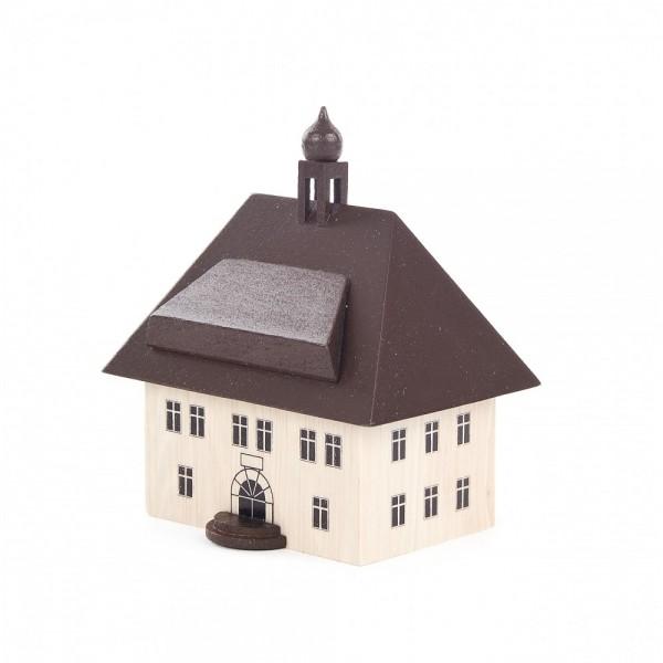 Dregeno Erzgebirge - Seiffener Rathaus, 8cm