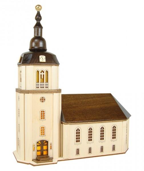 Lenk & Sohn Lichterhaus Dorfkirche