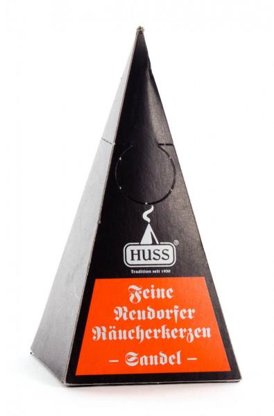 Dregeno Erzgebirge - Feine Neudorfer Räucherkerzen Sandel (24)