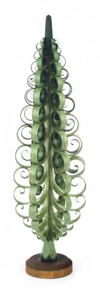 Dregeno Erzgebirge - Spanbaum grün, 30cm