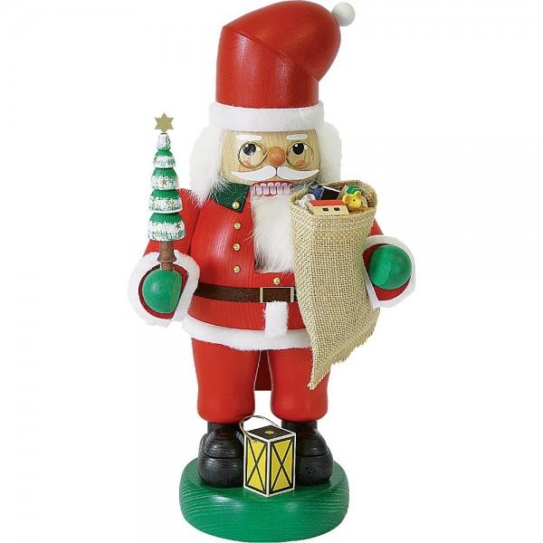 Richard Glässer Nussknacker Weihnachtsmann