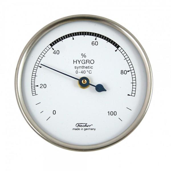 Fischer Hygrometer synthetic 68mm - Life-Design