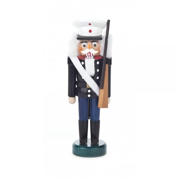 Dregeno Erzgebirge - Mini-Nussknacker US-Soldat