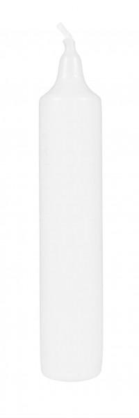 Dregeno Erzgebirge - Adventskerzen 20,5mm, weiß (4)