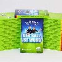 Die Bö-Fi-Fu-Fi - Böttcher & Fischers Fussballfibel