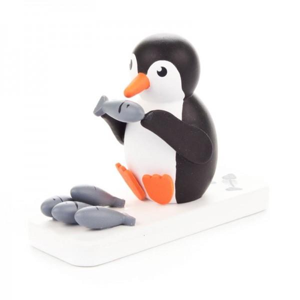 Dregeno Erzgebirge - Miniatur-Pinguin Vielfraß