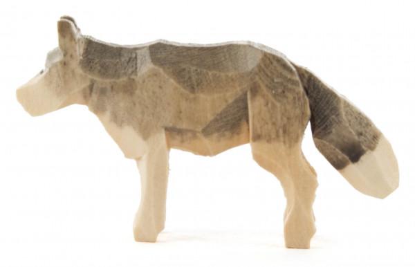 Dregeno Erzgebirge - Wolf grau
