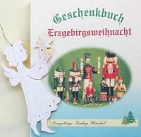 Geschenkbuch Erzgebirgsweihnacht