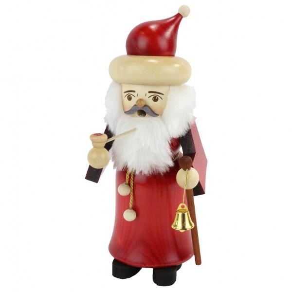 Lenk & Sohn Räucherwichtel Weihnachtsmann 21 cm