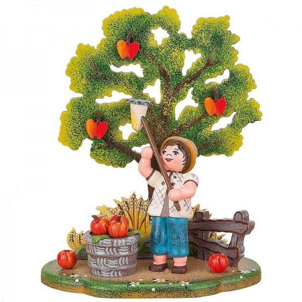 Hubrig Neuheit 2016 - Landidyll Apfelernte