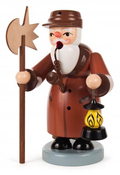 Dregeno Erzgebirge - Räuchermann Nachtwächter