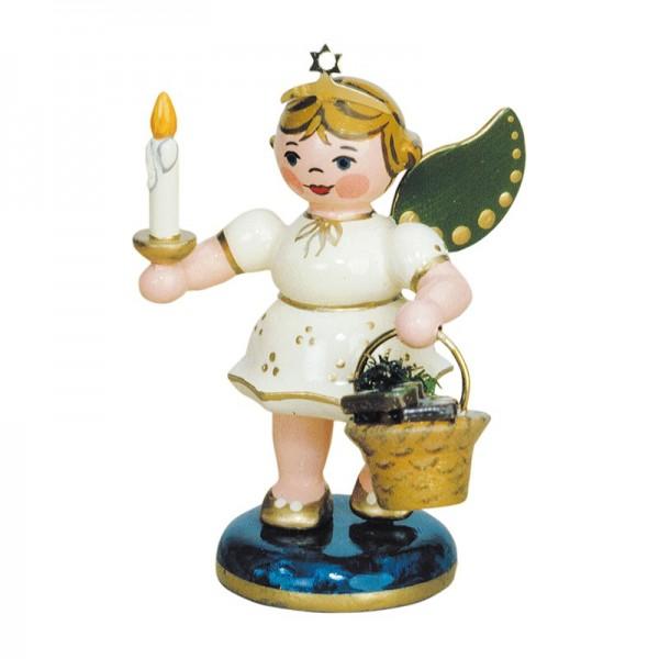 Hubrig Geschenke-Engel Engel mit Pfefferkuchen 6,5cm
