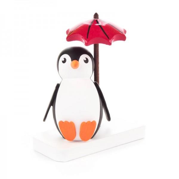 Dregeno Erzgebirge - Miniatur-Pinguin Faulpelz