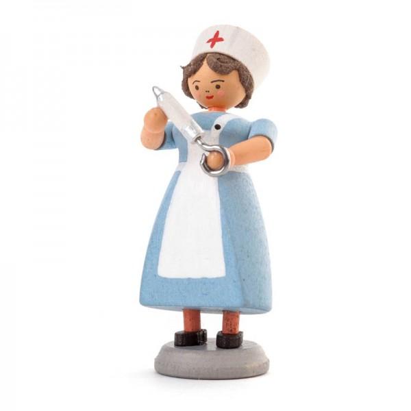 Dregeno Erzgebirge - Krankenschwester