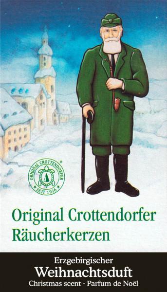 Dregeno Erzgebirge - Crottendorfer Räucherkerzen Weihnachtsduft (24)