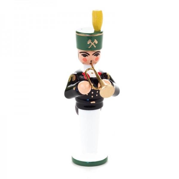 Dregeno Erzgebirge - Miniatur-Bergmusiker, sortiert