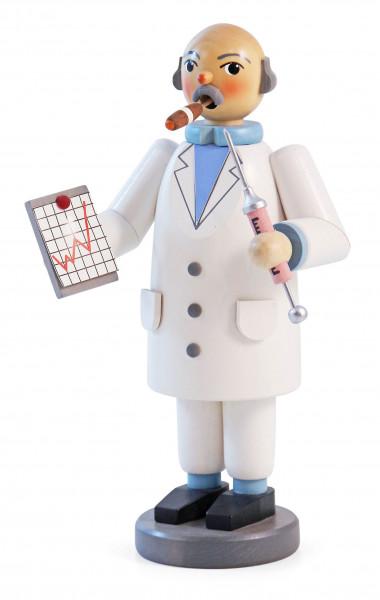 Dregeno Erzgebirge - Räuchermann Arzt