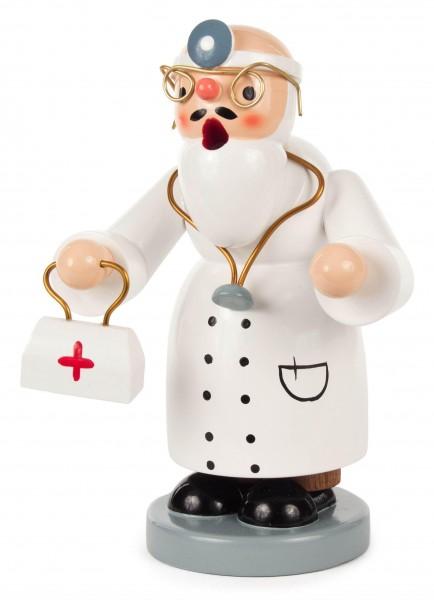 Dregeno Erzgebirge - Räuchermann Doktor