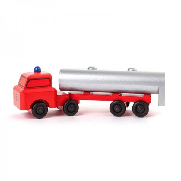Dregeno Erzgebirge - Miniatur-Tanklastzug