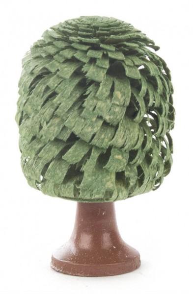 Dregeno Erzgebirge - Laubbaum, hellgrün 4cm