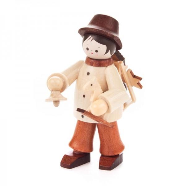 Dregeno Erzgebirge - Spielzeughändler