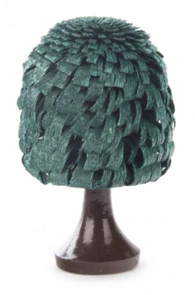Dregeno Erzgebirge - Laubbaum, grün 5cm