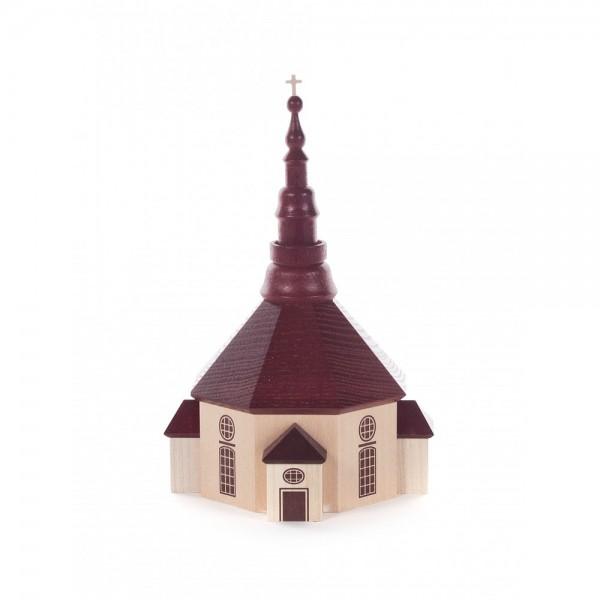 Dregeno Erzgebirge - Seiffener Kirche, 15cm